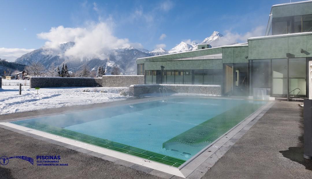 Como realizar el invernaje de la piscina riegos huelva for Alberca para riego