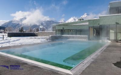 ¿Como realizar el invernaje de la piscina?